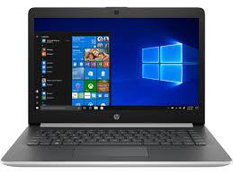 HP Laptop – 14″