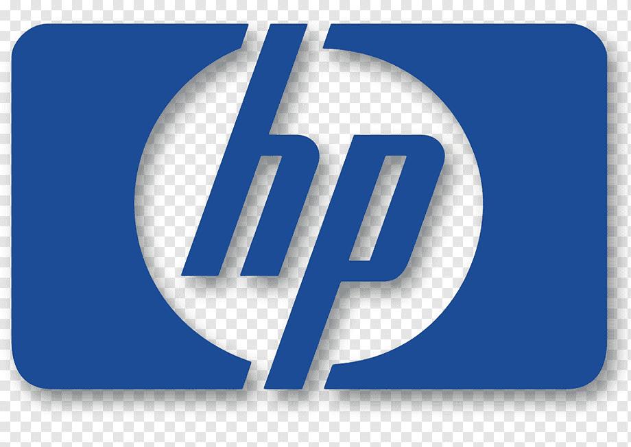 png transparent hewlett packard dell laptop hp pavilion logo hewlett packard blue text trademark