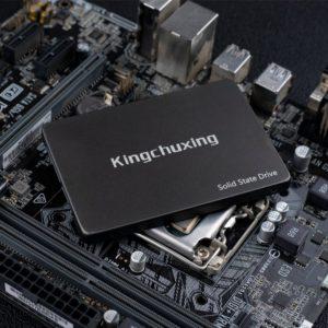 2.5 Inch SSD SATA3