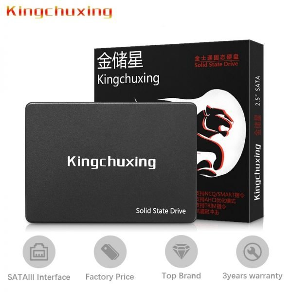 2 5 Inch SSD Solid state Drive Hard Disk 2 5 SATA3 III 500gb 1TB for