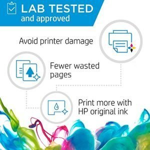 HP 61 | Ink Cartridge | Black | CH561WN