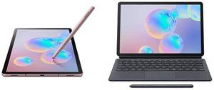 Samsung Galaxy Tab S6 10.5″