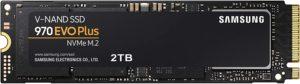 Samsung (MZ-V7S1T0B/AM) 970 EVO