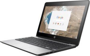 HP Chromebook 11.6″