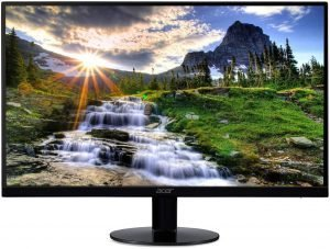 Acer SB220Q bi 21.5 Inches