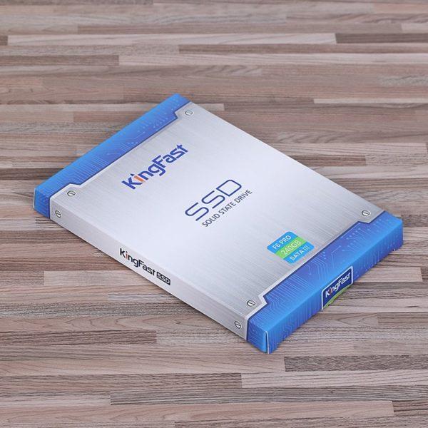 Kingfast ssd 240gb 240 gb g 240g sata3 2 5 inch Internal Solid State Drive hard 5