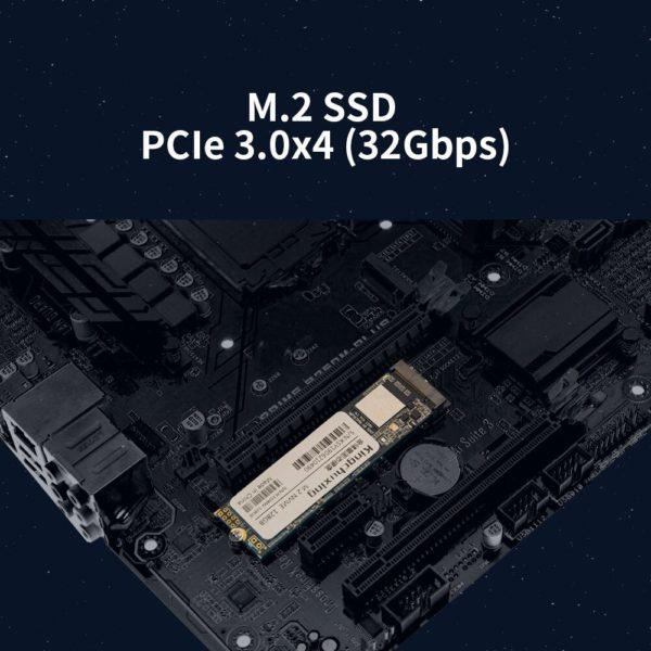 NVME PCIE x4 M 2 SSD m2 128GB 256GB 512GB 1TB 5